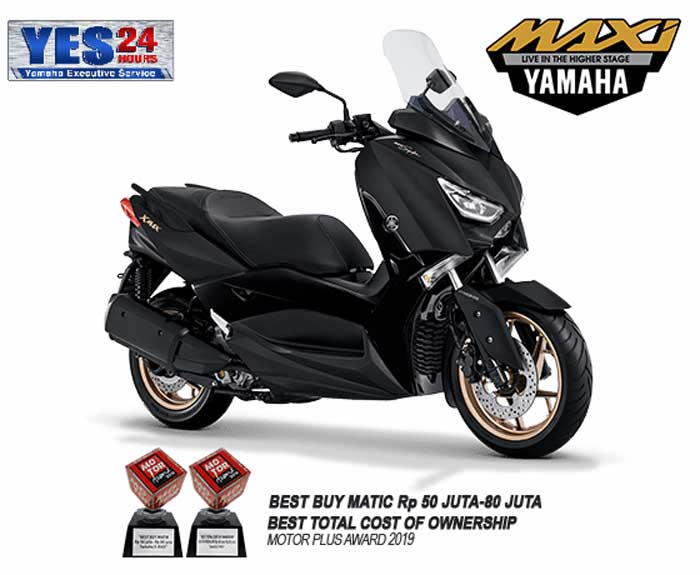 Yamaha nusa-tenggara-timur